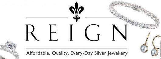 Marque disponible chez Bijoux Mépat reign