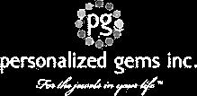 Marque disponible chez Bijoux Mépat personalized-gems